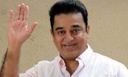 File photo of Kamal Haasan