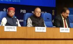 FM Arun Jaitley