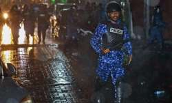 India expresses 'deep dismay' over extension of emergency