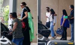 Ajay Devgn and wife Kajol are one of the most wonderful