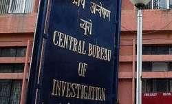 CBI registers FIR in Rs 824 cr loan fraud by Kanishk Gold;