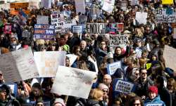MarchForOurLives: Youth-led rally to demand gun control