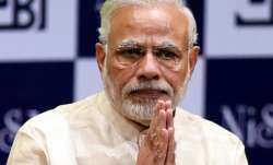 PM Modi also remembered politician and activist Ram Manohar