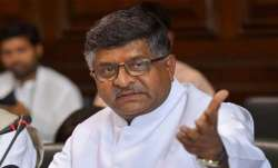 India's digital journey in past 5 years focused on empowerment and transformation: RS Prasad
