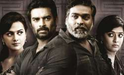 Tamil film Vikram Vedha to have Hindi remake