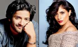 World Book Day: Ali Fazal, Richa Chadha open up on books