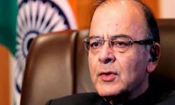 Finance Minister Arun Jaitley. (File Photo)