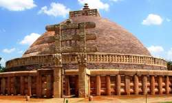April 18th is celebrated as World Heritage Day every year.