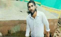 Rifleman Aurangzeb of 44 Rashtriya Rifles was abducted and