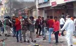Shajapur: Violence during Maharana Pratap Jayanti