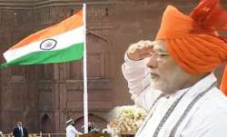 PM Modi speech at Red Fort on 72 Independence Day: Top 10