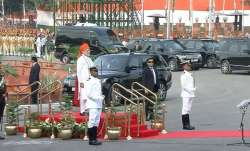 Independence Day celebrations LIVE: Def Min Sitharaman