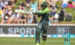 Live Cricket Score, Pakistan vs Hong Kong, 2nd Match Asia