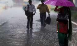Heavy rainfall hits normal life in Punjab, Haryana; traffic