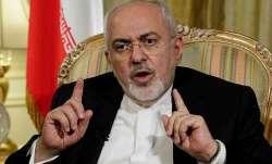 Iranian Foreign Minister MohammadJavadZarif