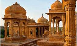 Jaisalmer -Once a jewel of Rajasthan has lost its charm for