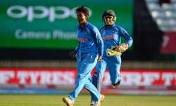India vs Australia, ICC Women's World T20, Match 17: Deepti