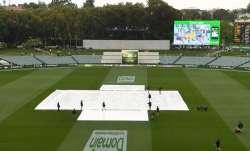 Live Cricket Score, India vs Australia, 1st Test Match Day