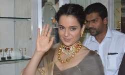 Manikarnika actress Kangana Ranaut: Will not apologize to