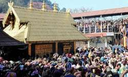 The annual pilgrimage season this time witnessed widespread