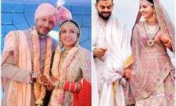 Neeti Mohan-Nihaar Pandya Wedding: Bollywood singer Neeti's