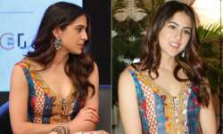 Sara Ali Khan is a pure delight to see whenever she steps