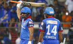 Mumbai Indians suffered a 37-run loss in their opening game