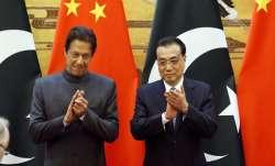 China-Pakistan Dialouge