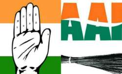 Congress, AAP agree on alliance formula, says report | Live