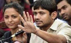 Donate 1 rupee to help me contest election: Kanhaiya Kumar