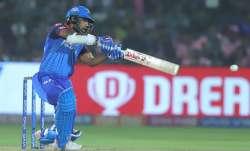 RR vs DC, Live Score, IPL Live Cricket Match: Delhi off to