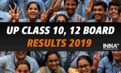 UP Board Results 2019: Where and how to get Class 10, 12