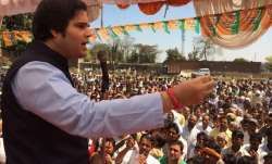 In this election, mother-son duo Maneka and Varun Gandhi