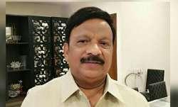 Congress leader Roshan Baig