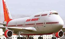 An Air India pilot accused of sexual harassment has been