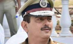 Anuj Sharma, newly appointed Police Commissioner of Kolkata
