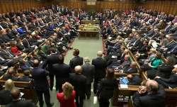 United Kingdom Parliament/Representational