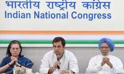 Congress Working Committeemeeting