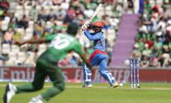 BAN vs AFG, Live Cricket Score, 2019 World Cup, Match 31: