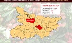 Bihar Encephalitis Outbreak: Deadly virus spreads its