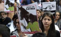 Kathua rape and murder case: Court orders FIR against