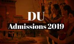 DU Admissions 2019: When will Delhi University release