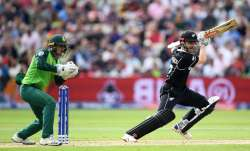 New Zealand vs South Africa, 2019 World Cup: Kane key in