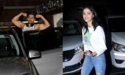 From Varun Dhawan to Ananya Panday, check out all latest