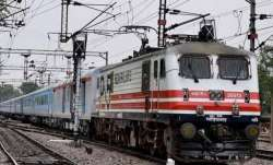 Railway officials asked to travel in general class, take