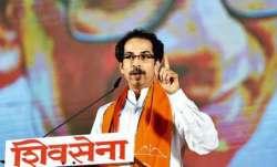 Shiv Sena chief Uddhav Thackeray will visit Ayodhya on