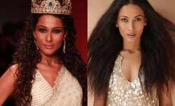Ex Miss India Ushoshi Sengupta