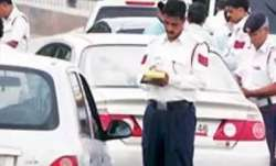Delhi Traffic Police launch e-challan and e-payment system