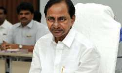KCR announces Rs 10 lakh aid to every family in native