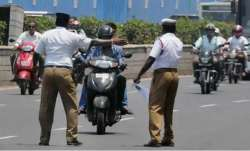 Drunk men kidnap traffic cop, take him on 'joyride' in